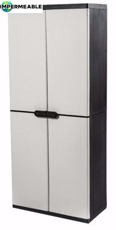 armario de tela impermeable