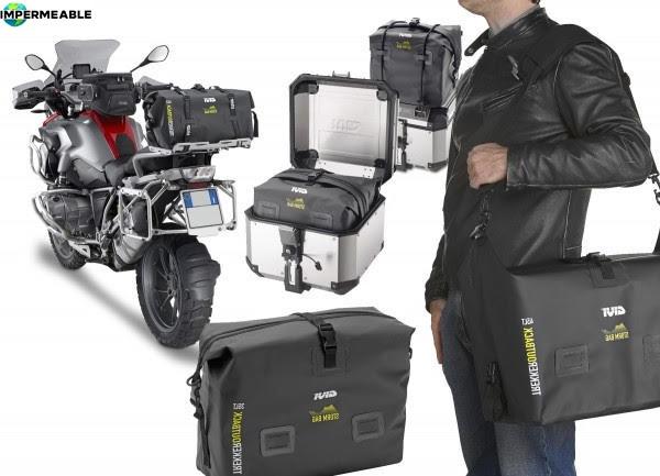 bolsa estanca moto