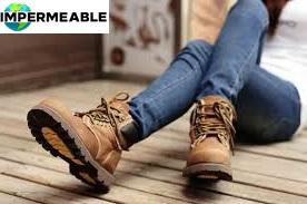 botas invierno impermeables mujer