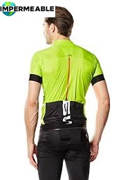mejor chaqueta impermeable ciclismo