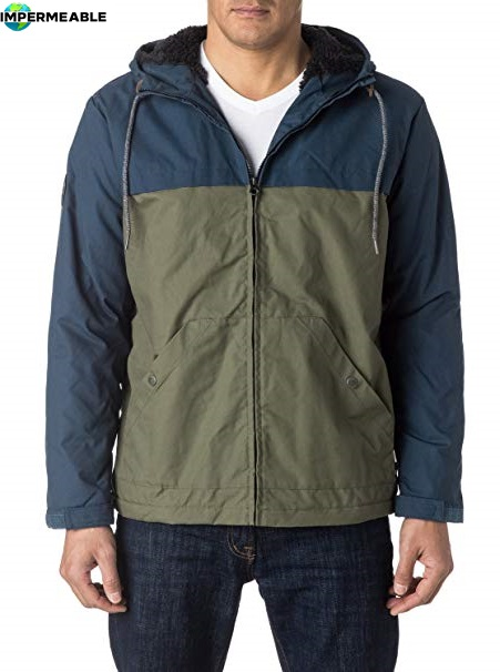 956f5efc5e826 chaqueta impermeable montaña hombre