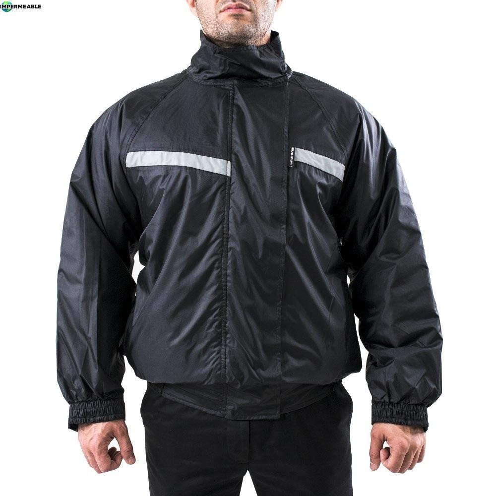 chaqueta impermeable moto precio
