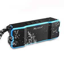 comprar altavoces bluetooth impermeable