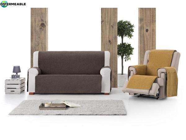 funda impermeable sofa exterior