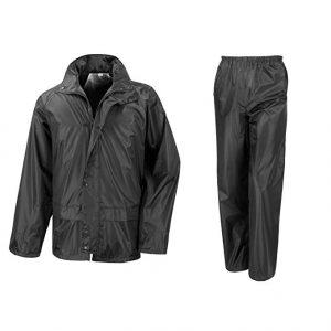 cubre pantalon impermeable moto