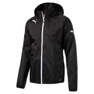 impermeable running