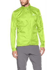 impermeable trail running