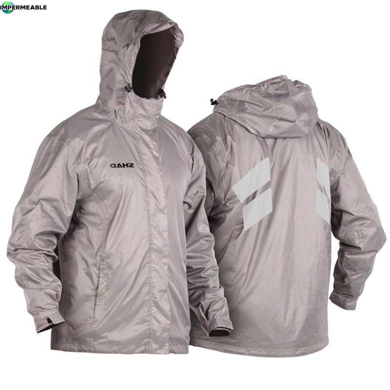 impermeable para moto mujer