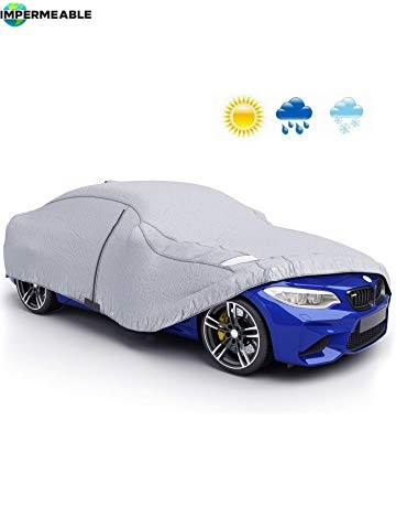 venta lona impermeable coche