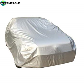 lona impermeable coche