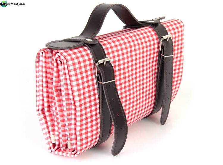 manta picnic impermeable grande