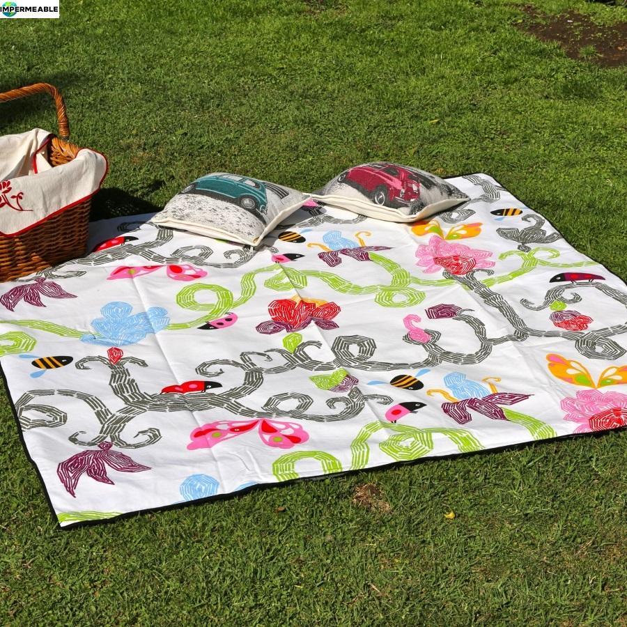 comprar manta picnic impermeable