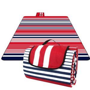 manta picnic impermeable