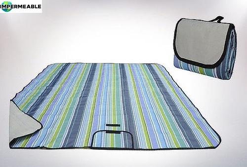 manta para picnic impermeable