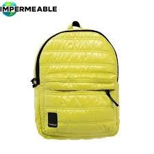 mochilas impermeables hombre