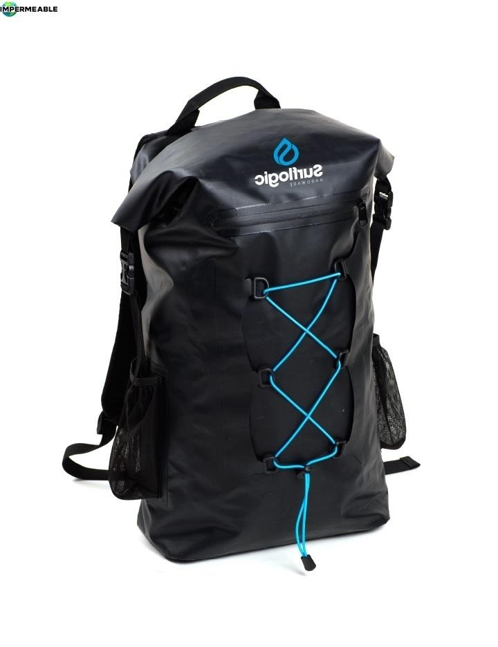 funda impermeable mochila
