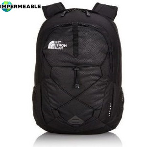 mochila impermeable mujer
