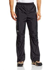 Pantalones Impermeables Hombre Cubre Pantalon Lluvia