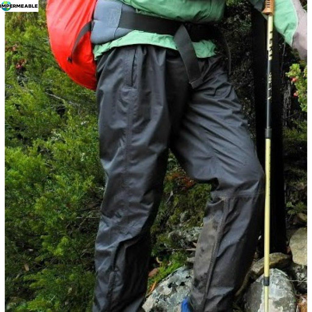 venta pantalon impermeable trail running