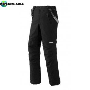 sobre pantalon impermeable trail running