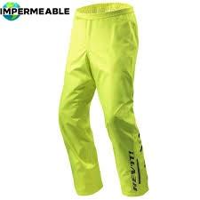 pantalon impermeable moto mujer