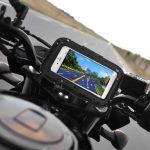 sporte movil moto impermeable