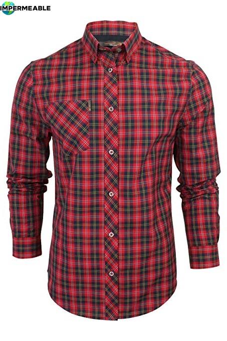 Camisas impermeables elegantes