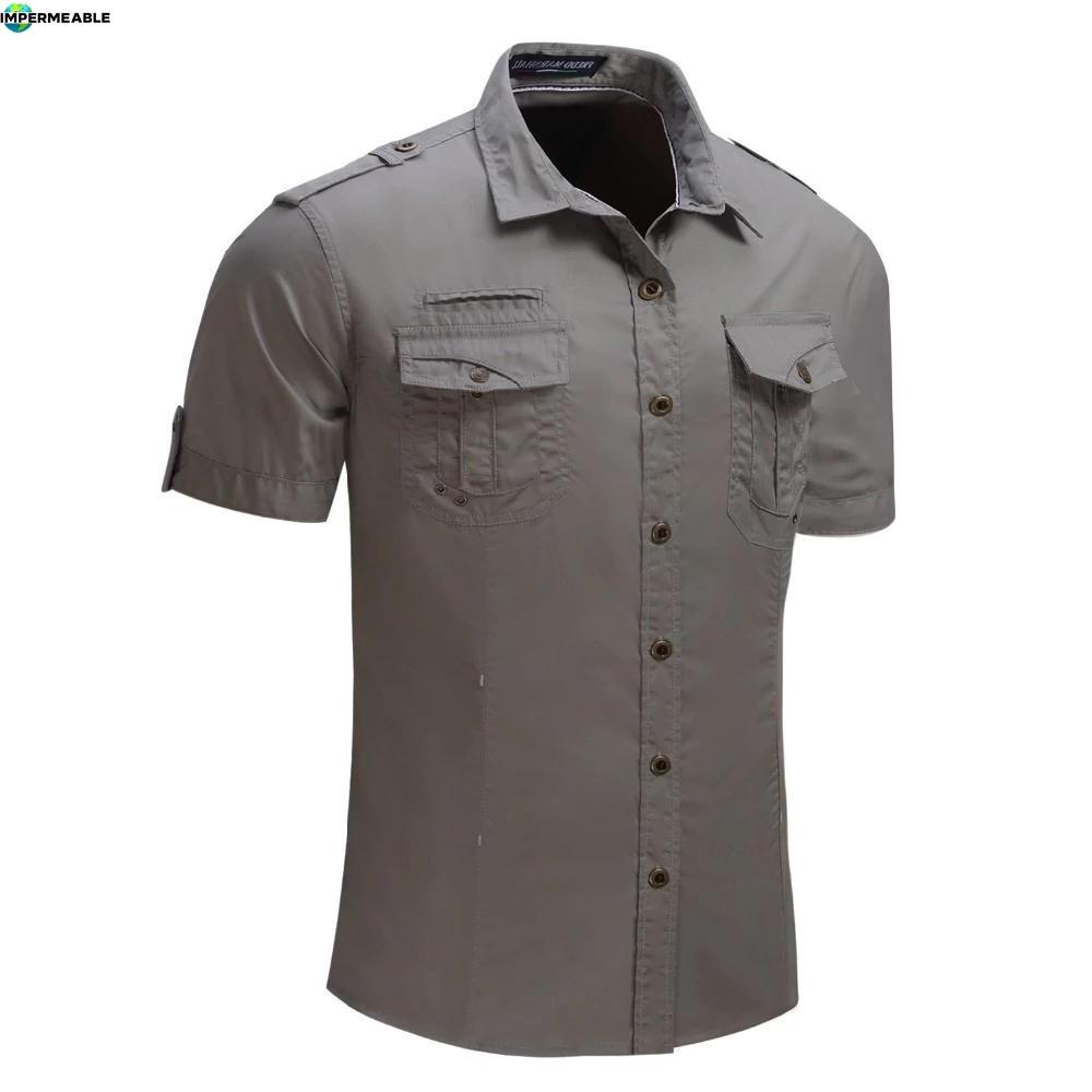 Comprar camisa impermeable