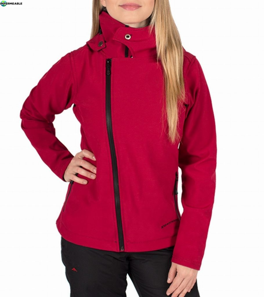 camperas impermeables mujer Columbia