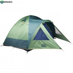 carpas impermeables para acampar