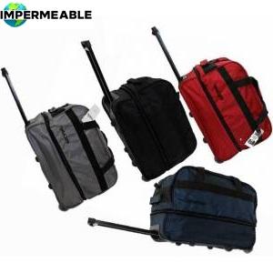 funda maleta impermeable