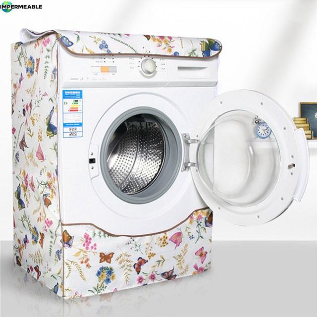funda para lavadora impermeable online