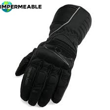 guantes moto impermeables invierno