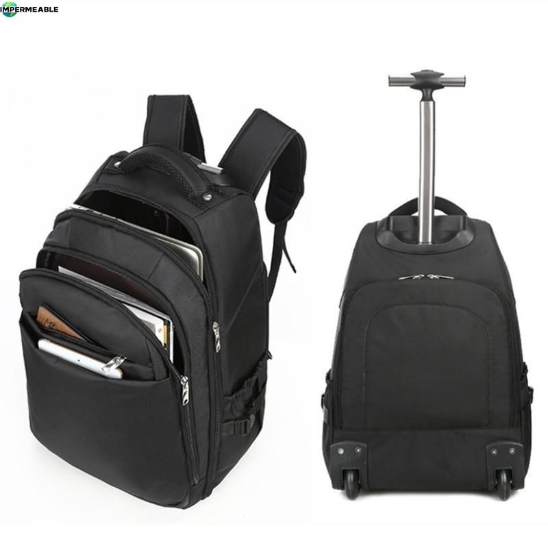 maleta deportiva impermeable