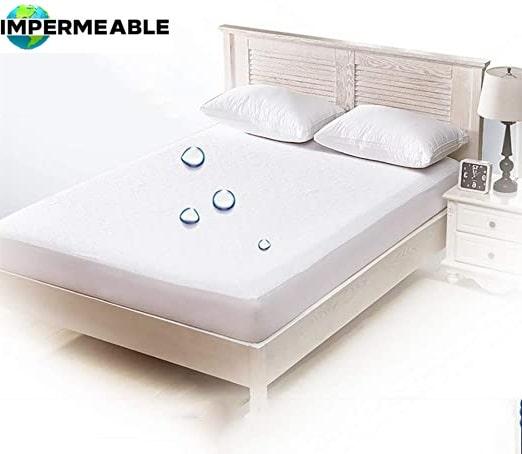 sabana impermeable cama 90